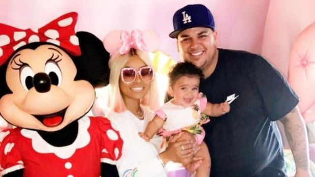 court case to determine if baby Dream is safe with her parents, Rob Kardashian and Blac Chyna