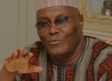 If anyone has evidence of corrupt practices against me, tender it now or shut up forever- Atiku Abubakar tells his critics