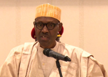 Please pay civil servants their salaries- President Buhari appeals to state governors