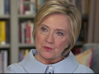 Hillary Clinton reveals she was so certain she'll win the US election that she bought a home next door to hers for secret service to live in