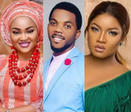 Full Nominee List:  Mercy Aigbe, Omotola Jalade grab nods at 2017 Best of Nollywood Awards