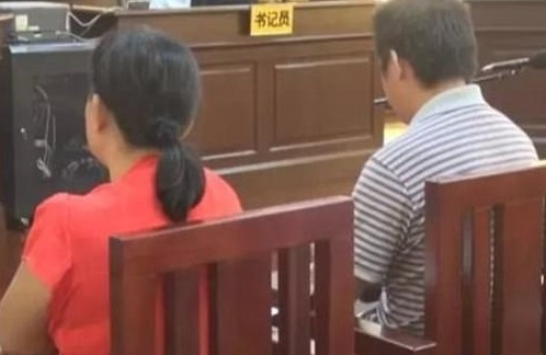 Chinese couple with seven daughters land in court for buying a baby boy for £10k (Photos)