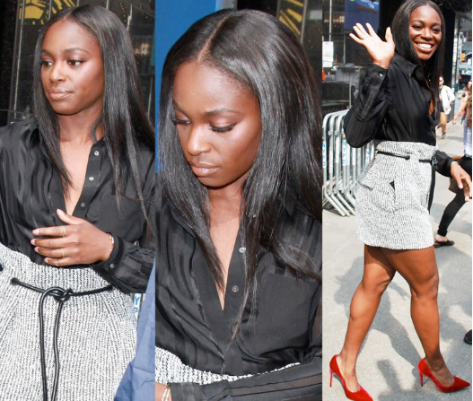 Tennis star, Sloane Stephens' boyfriend revealed