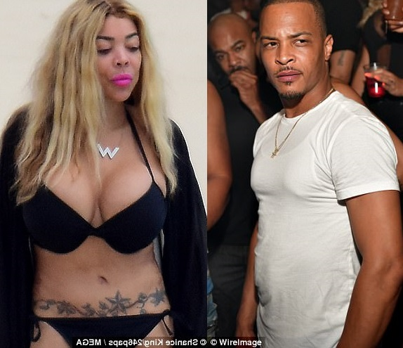 Wendy Williams Blast T.I For Embarrassing Her Surgically Enhanced Body.