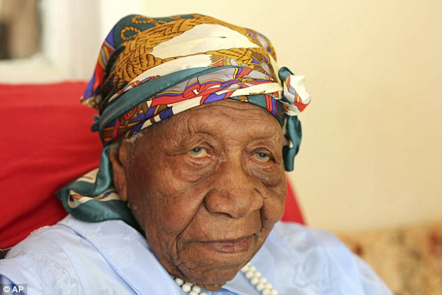 World's oldest person dies in Jamaica at age of 117