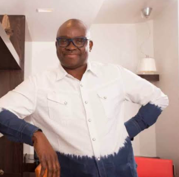 In Ekiti, we don't need to assure other tribes of their safety - Fayose tweets
