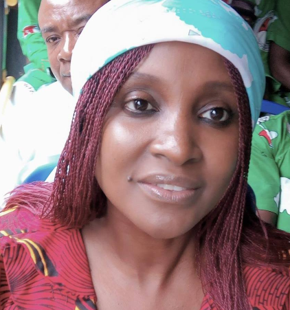 Don't publish anything against IPOB that is not confirmed- Ebonyi House of Assembly member, Maria Ude Nwachi, advises Ibos
