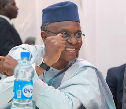 Video of Governor Nasir El-Rufai reportedly saying ex-president, Musa Yar'Adua fought with him and ended up in the grave