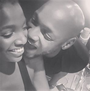"""I'll still be there when the sun is shining bright"" Annie Idibia celebrates her husband on his 42nd birthday"