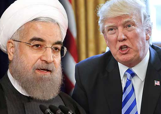 'US will pay a high price if Donald Trump scraps nuclear deal' - Iranian President, Rouhani