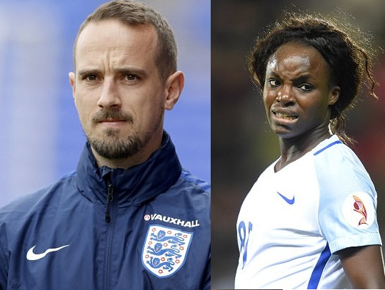England coach who made racist jibe about ebola at Eniola Aluko and her family in Nigeria, sacked for 'inappropriate and unacceptable behaviour'