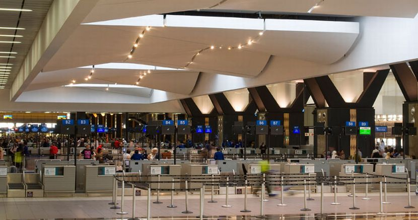 Two passengers arrested at OR Tambo International Airport, South Africa for making bomb threats