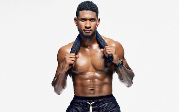 Image result for Man who alleged that Usher gave him Herpes claims they had sex in an LA Spa
