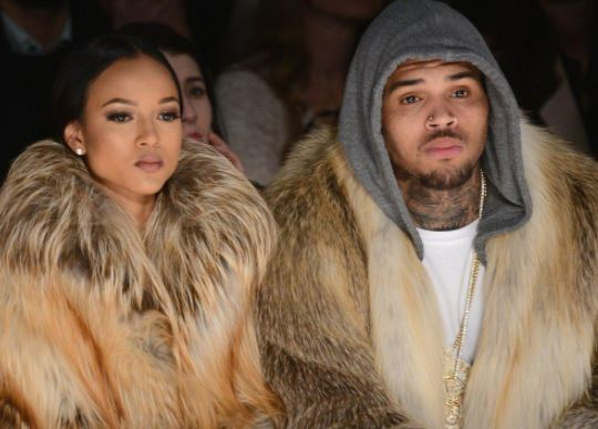 Why I got a restraining order against Chris Brown - Karrueche Tran opens up (Video)