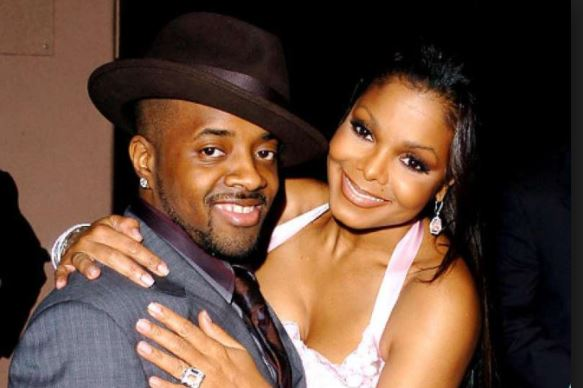 Janet Jackson denies new romance with ex-lover and music producer Jermaine Dupri