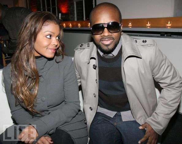Janet Jackson denies new romance with Ex-lover