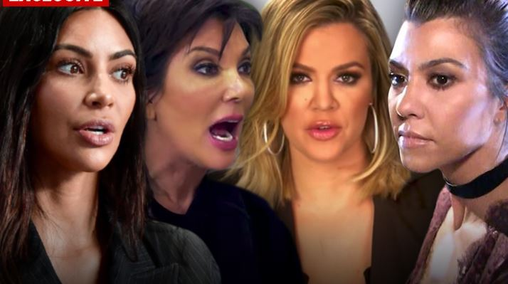 Kardashians sued for $32 million for failing to pay former beauty line marketer share of profits'