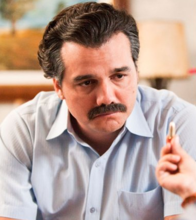"Pablo Escobar's brother suing Netflix for $1 billion over 'Narcos'; threatens to ""close their show"""