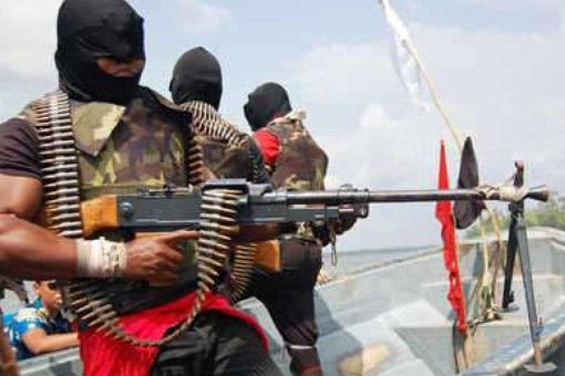 Gunmen kidnap businessman in Yenagoa