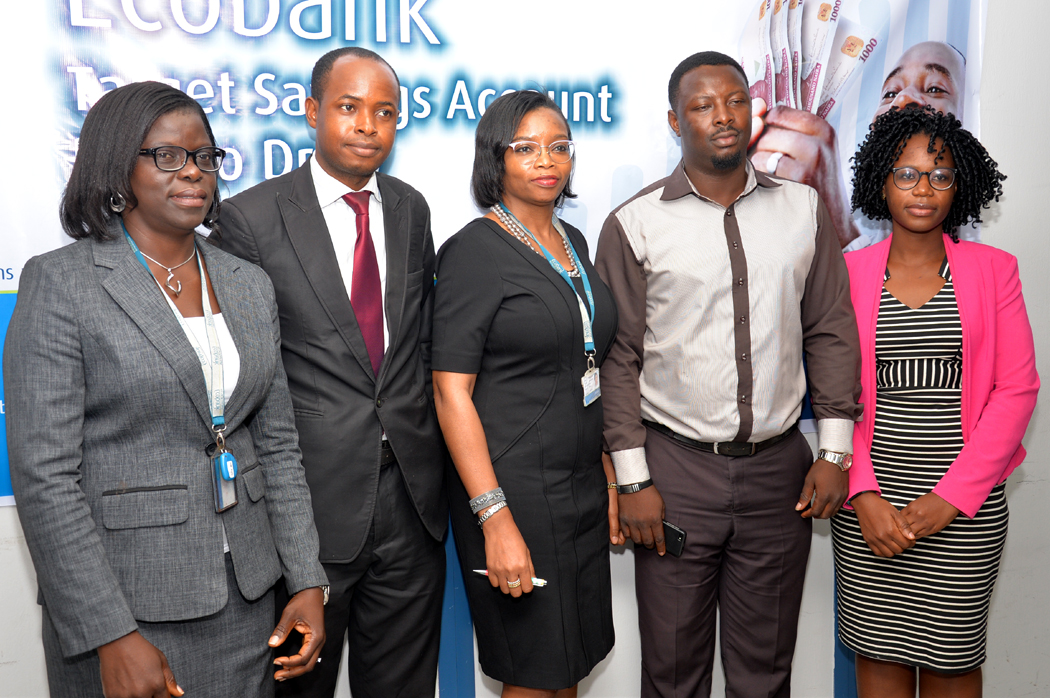 Ecobank Target Savings Promo: 30 Winners Net 15% Rewards on Their Savings