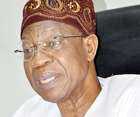 Deadly attack on Edo zoo is an unfortunate incident- Lai Mohammed