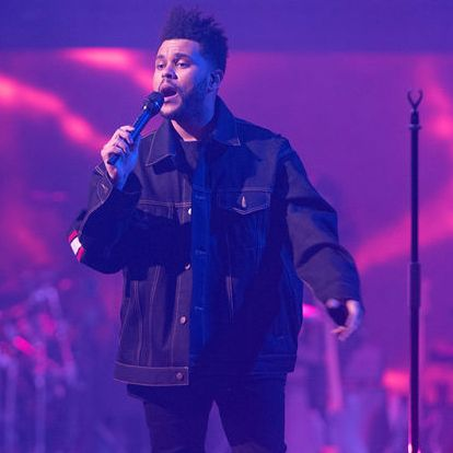 Police investigate alleged rape at The Weeknd