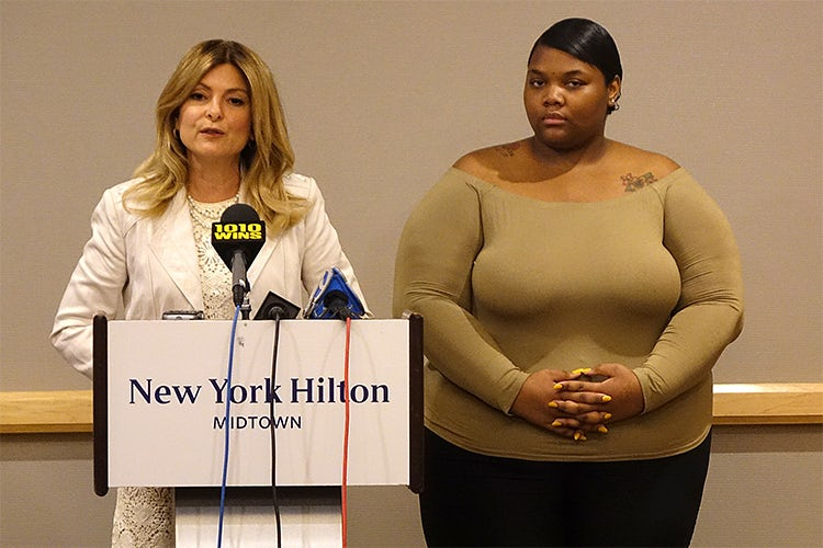 Usher?s plus size accuser to undergo Gastric Sleeve Operation after fat shaming taunts on social media