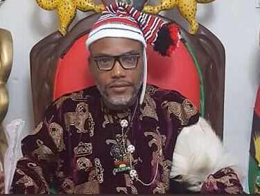 Lawyer sues?Chief of Army Staff,?Buratai over Nnamdi Kanu