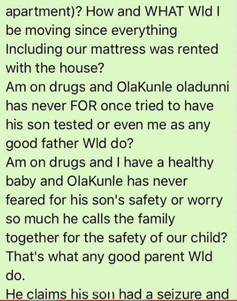 """After 7 domestic violence incidences and miscarriages, I curse you today!"" Tonto Dikeh blasts Azuka Ogujiuba who said she lied against her ex-husband, reveals more sordid details about Churchill"