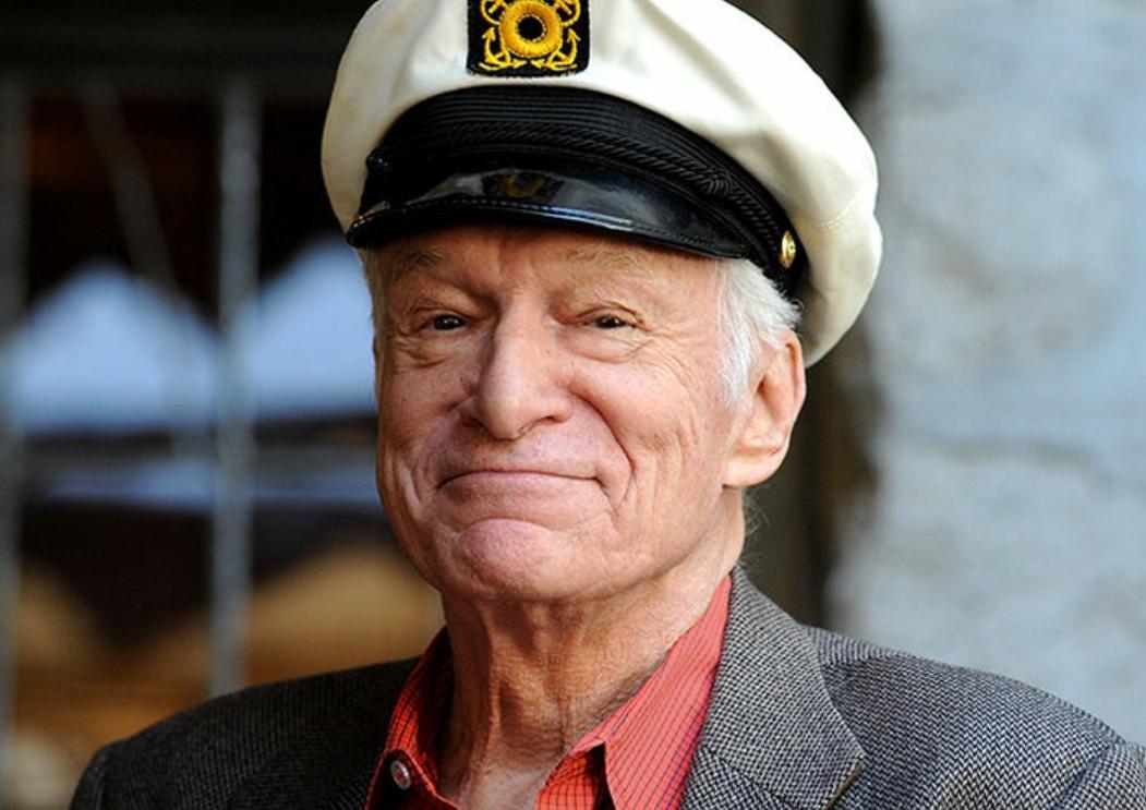 Playboy founder Hugh Hefner dead at age 91