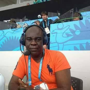 Former under-23 media officer, Timi Ebikagboro, has died