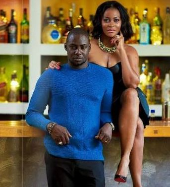 """I can gladly say that I never cheated on my wife"" Chris Attoh says as he gives marriage advice"