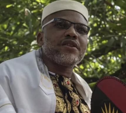 UK government demands clarification on IPOB leader, Nnamdi Kanu