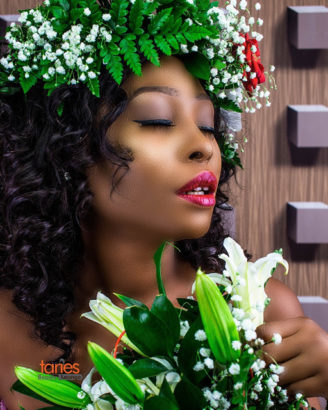 Ex-BBN contestant, CocoIce shares new photos as she celebrates her birthday