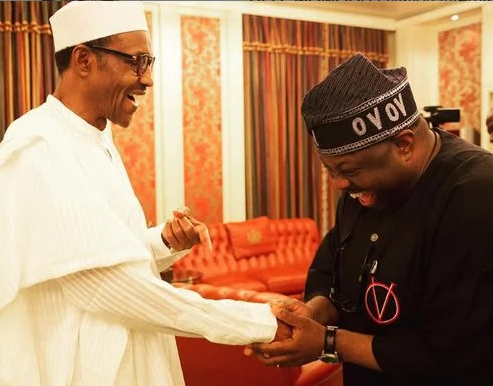 If I were President Buhari, I will start grooming a successor right now - Dele Momodu