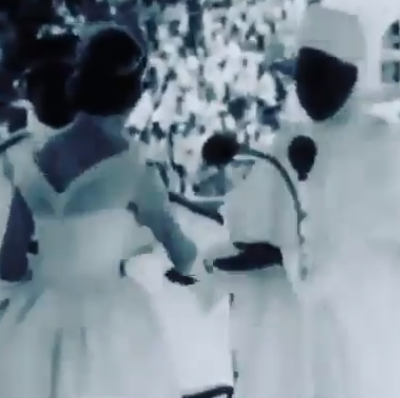 Throwback video of the day Nigeria gained Independence