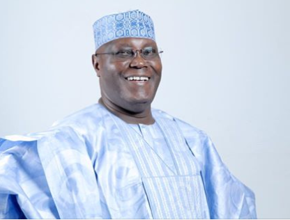 Nigeria At 57: 'We May Not Be Where We Ought To Be As A Nation, Yet, We Must Be Thankful' – Atiku Abubakar.
