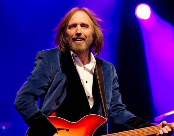 Rock legend,?Tom Petty dies of cardiac arrest at age 66