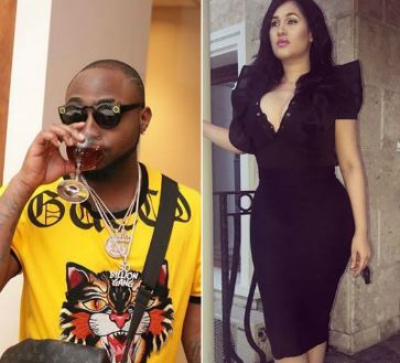 Caroline Danjuma Accused Davido Of Dumping A Boy Who Died In His Car Last Night At The Hospital.