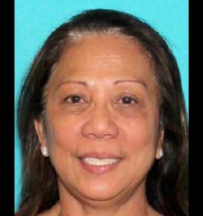62-year old girlfriend of the Las Vegas shooter arrives?US for questioning?