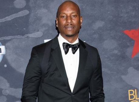 Tyrese Gibson being investigated by child services for alleged abuse of his 10-year-old daughter