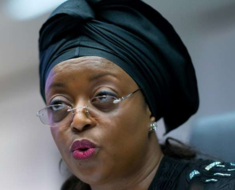 """FG will extradite Diezani if necessary"" - AGF  Malami"