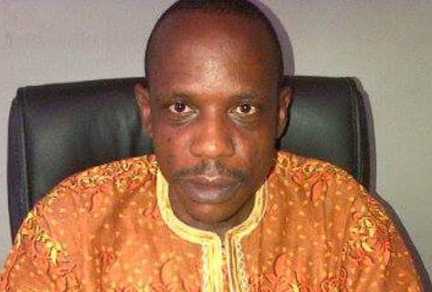 Photo: UNIBEN professor shot dead in front of his home in Benin city
