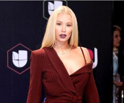 Iggy Azalea sued by American Express for nearly $300k Credit Card Bill