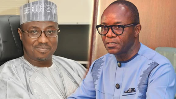 """Apologise for disrespecting Ibe Kachikwu now or we resume pipeline vandalization"" Militants tell NNPC boss, Maikanti Baru"