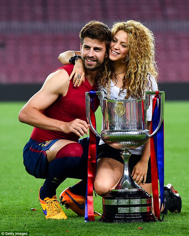 Sad! Shakira and Gerard Piqu? reportedly split after 6-Years together