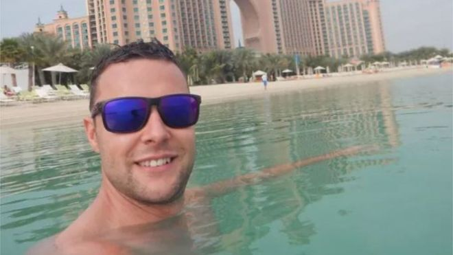 Scottish man facing 3 years in jail for accidentally touching a man in a bar in Dubai