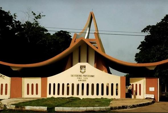 Federal Polytechnic Ado Ekiti shut down indefinitely