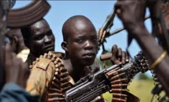 Criminal gang in Sudan abducts?Swiss humanitarian worker