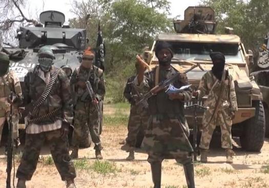 Four Nigerian judges begin secret trials of Boko Haram terrorists